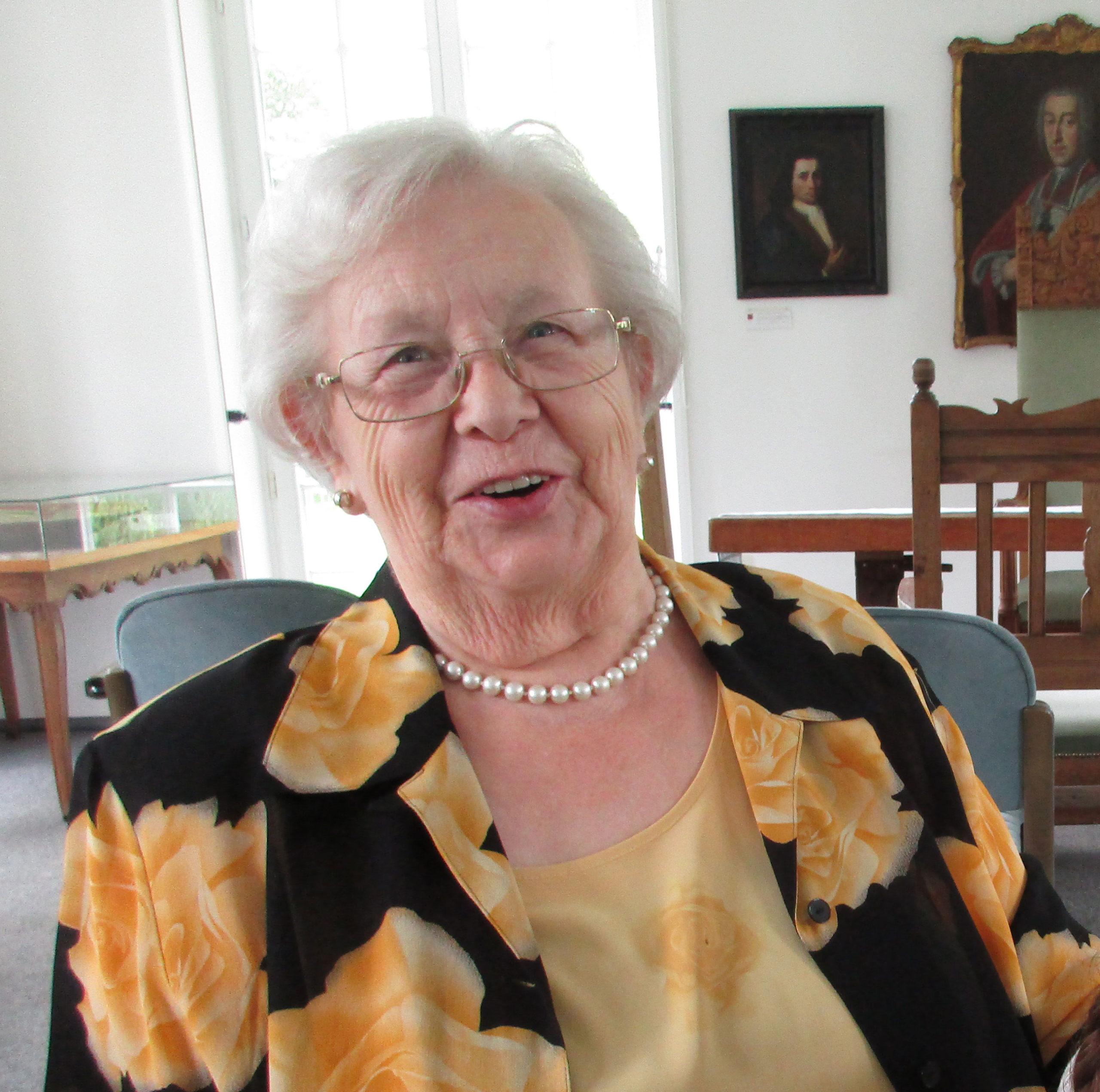 Frau Hermann